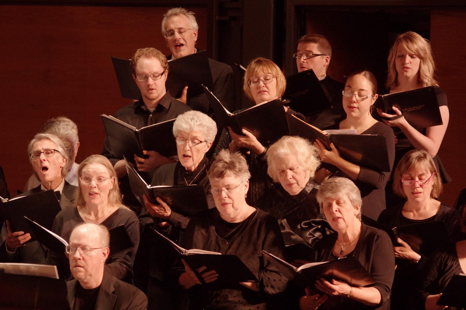 Platteville Choral